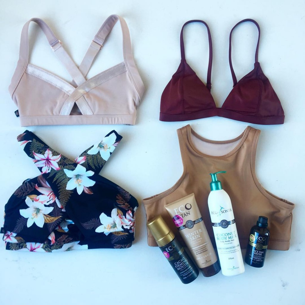 Win a beach beauty pack for you and two friends!hellip